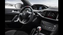Longe do Brasil, novo Peugeot 308 GTi de 270 cv é lançado no Chile
