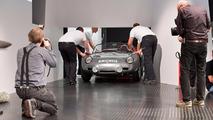 Porsche Ses Gecesi 2016