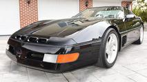 1988 Callaway Corvette eBay