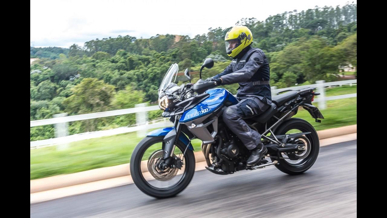 Avaliação: Nova Tiger 800 XRx passa pelo crivo de donos do modelo anterior