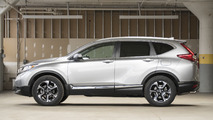 2017 Honda CR-V   Why Buy?