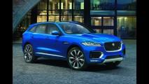 Jaguar Land Rover bate 4º recorde seguido em melhor abril da história