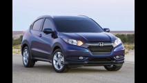 Sucesso no Brasil, Honda HR-V é lançado no Uruguai por US$ 39,9 mil