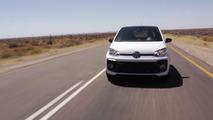 Volkswagen up! GTI 2017