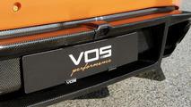 Lamborghini Huracan Spyder Vision of Speed