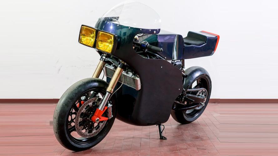 Tamamen elektrikli Midnight Runner diğer motosikletlerden farklı