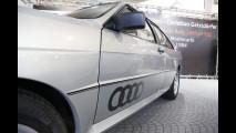 Audi ad Auto e Moto d'Epoca 2014