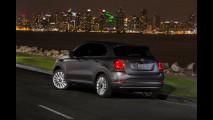 Fiat 500X per gli USA