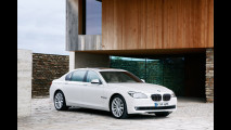 BMW 760i e 760Li