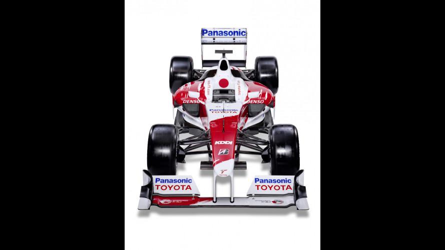 Toyota F1 2009
