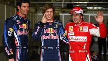 RESULTS - 2010 Australian Grand Prix Qualifying