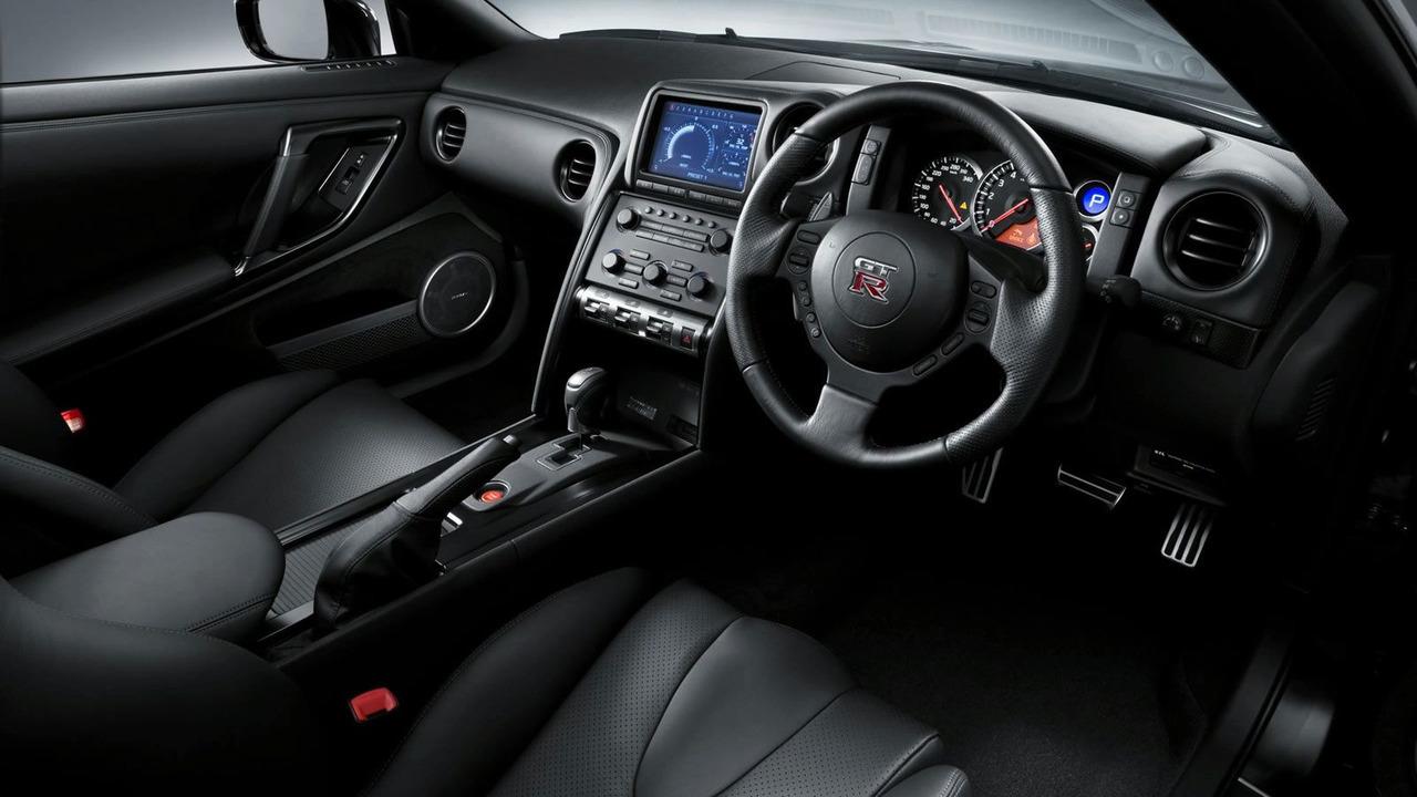 2010/2011 Nissan GT-R