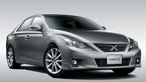2009 Toyota Mark X - 750