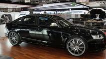 Sportec RS700 at Geneva