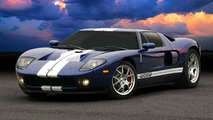 Ford will reportedly debut a GT successor with 600 HP in Detroit