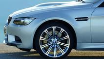Official: BMW E90 M3 Sedan Revealed