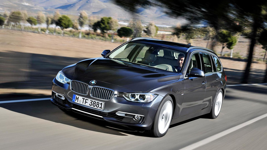 BMW 328d xDrive Sports Wagon confirmed for U.S., arriving this fall