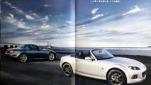 2013 Mazda MX-5 facelift leaked photo 02.7.2012