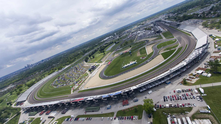 Big Changes Coming To 2018 NASCAR Cup Schedule