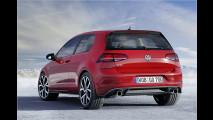 Das kostet der neue VW Golf