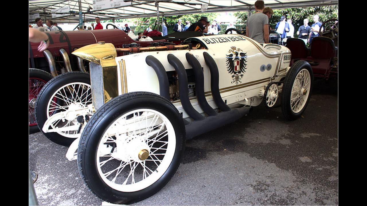 Blitzen-Benz