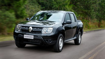 Renault Duster Oroch Express