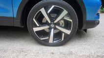 Nissan Qashqai 2017 (restyling)