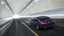 BMW 5 Series Long Wheelbase