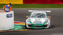 Porsche - Les photos de la Carrera Cup, samedi
