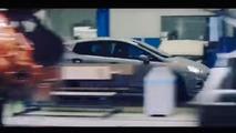 Fiesta ST 2018 vídeo