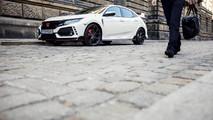 2017 Honda Civic Type R Euro Spec