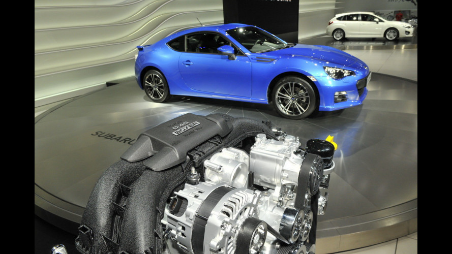 Toyota GT86 Design Story, il video