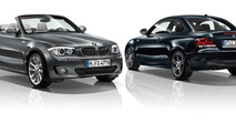 2012 BMW 1-Series Coupe & Convertible Sport / Exclusive Edition 12.1.2012