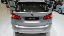 BMW 225xe 2018