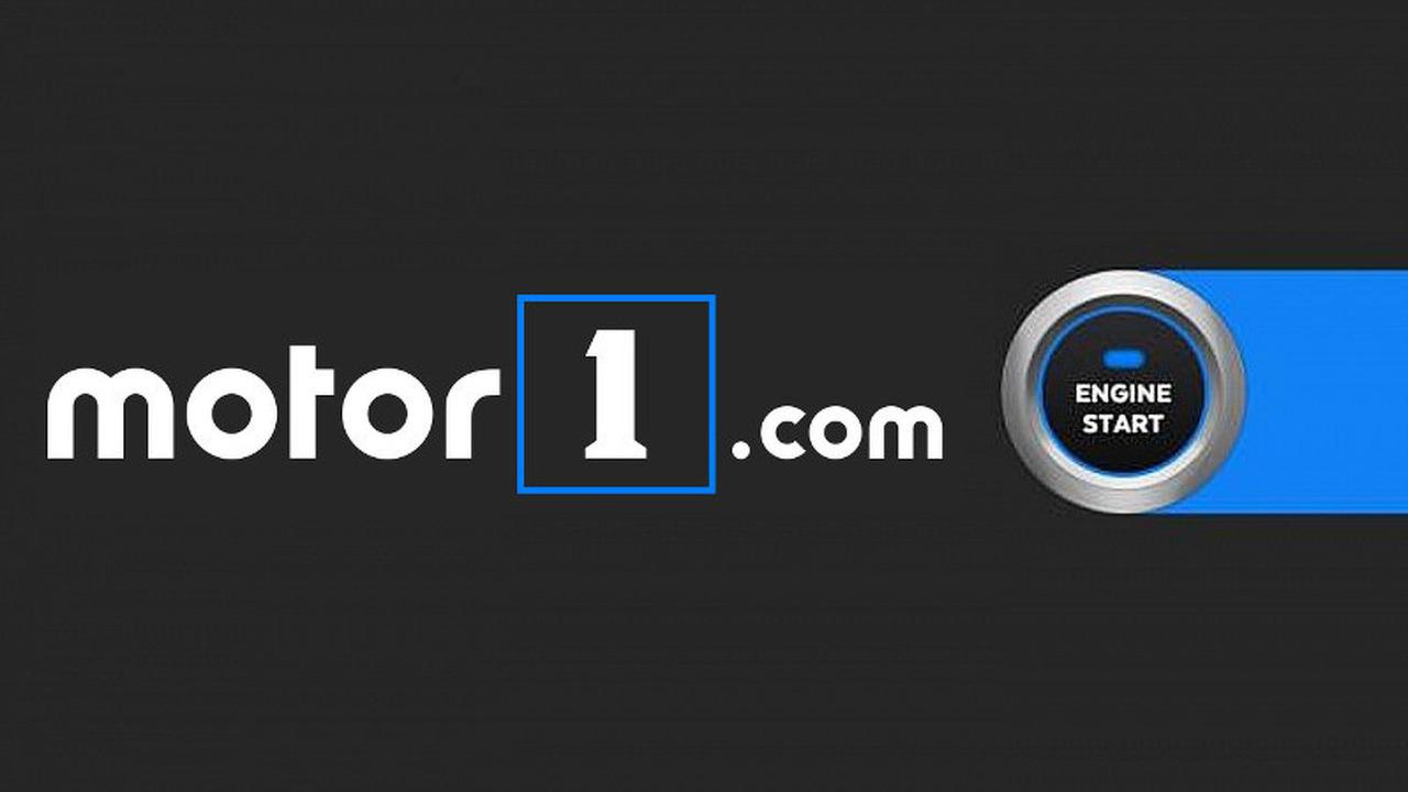 Motor1.com logo