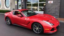 Ferrari SP America