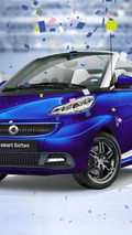 Smart ForTwo Brabus Fan Edition