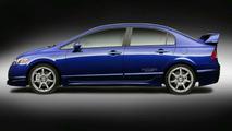 2008 Honda Civic MUGEN Si Sedan