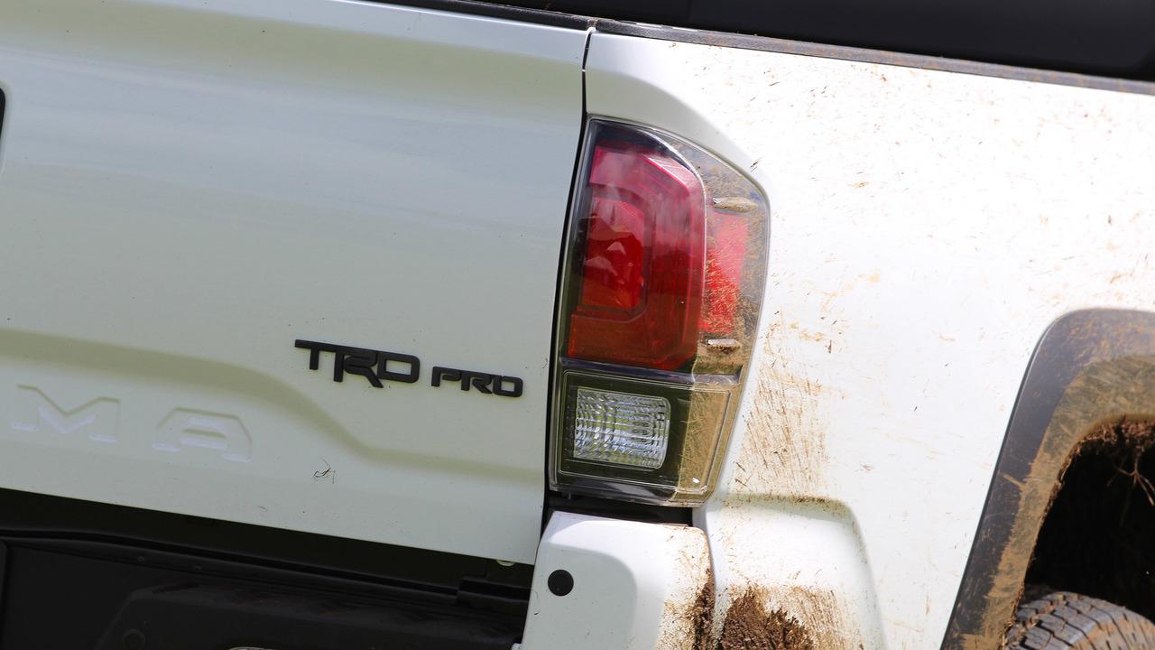 Toyota recalls 32k tacoma pickups for crankshaft sensor for Toyota motor north america inc plano texas