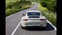 Porsche celebra 50 anos do 911 com edição especial (galeria)
