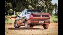 Volkswagen amplia garantia de fábrica da Saveiro para três anos