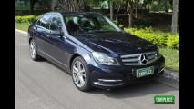 Mercedes divulga nova tabela com preços reduzidos no Brasil