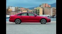 Galeria de Fotos: Audi A6 2012
