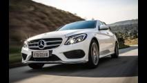 Mercedes-Benz inicia construção de sua fábrica no Brasil