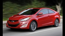 Hyundai Elantra Coupé derrapa nas vendas e tem fim de linha confirmado