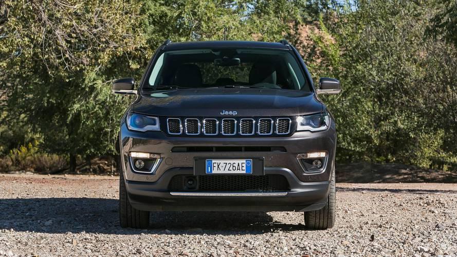 Prueba Jeep Compass 2018, amo del asfalto y el campo