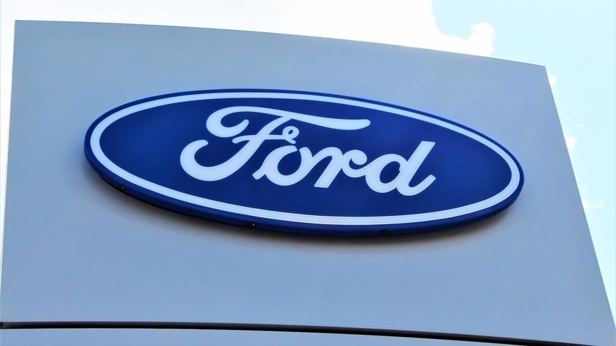 Ford, Çinli elektrikli otomobil firması ile ortaklık kuruyor