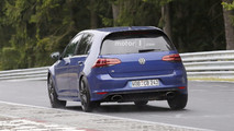 Olası 2018 VW Golf R420 casus fotoğrafları