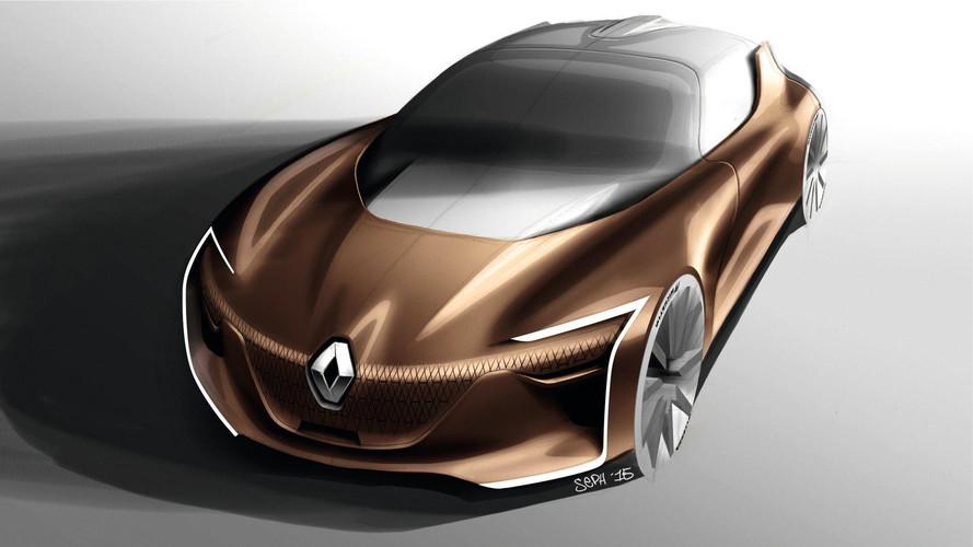 Longe do Brasil, Renault Clio de nova geração já tem data de estreia