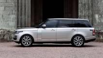 Range Rover 2018 P400e (restyling)